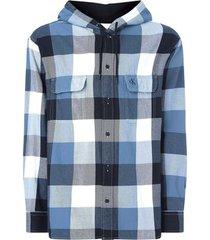 overhemd lange mouw calvin klein jeans j30j315668