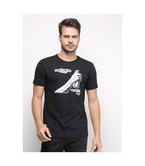 camiseta ecko spray it masculina