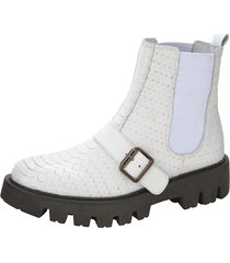 boots rockgewitter vit