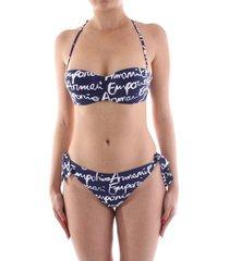 bikini emporio armani 262640 0p310