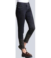 jeans alba moda dark grey
