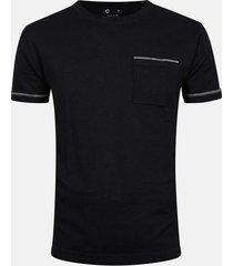 alex t-shirt - svart