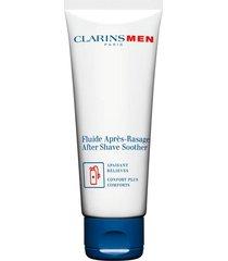 loção pós-barba clarins regeneradora shave soother