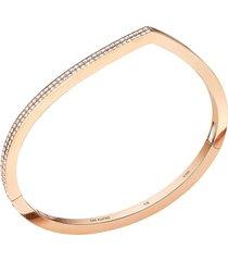 antifer pave diamond row bracelet