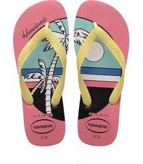 sandalias havaianas top vibes