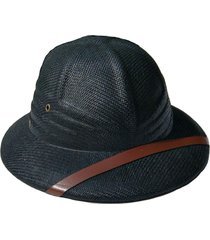 sombrero viaje a botswana negro viva felicia