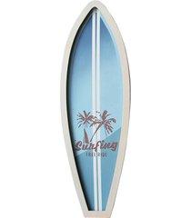 lampa deska surfingowa błękitna -unky