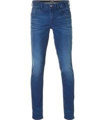 blauwe heren broek vanguard - vtr525-ebb l34