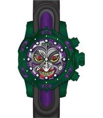 reloj invicta modelo 35063 violeta mujer