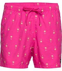 santiago santiago swim shorts badshorts rosa björn borg
