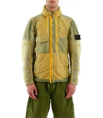 shadow project opak field jacket