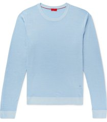 isaia sweaters