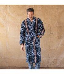 noah comfort robe