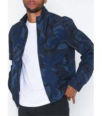 polo ralph lauren surrey jacket jackor blue