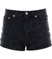 chiara ferragni shorts