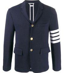 4-bar classic unconstructed jacket
