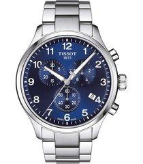 reloj tissot - t116.617.11.047.01 - hombre