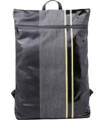 mochila tolle d tolle back backpack h6027 gris diesel