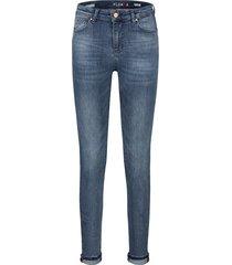 florèz charmeur slimfit jeans candiani light blue ss1909