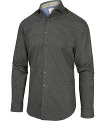 blue industry 1254.92 shirt green