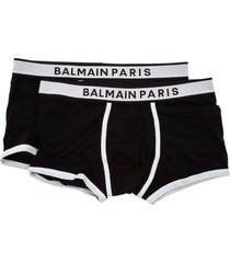 boxer shorts 2 pack