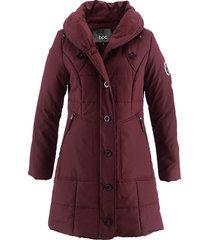 cappotto trapuntato (rosso) - bpc bonprix collection