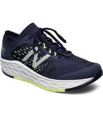 mvngonv4 shoes sport shoes running shoes blå new balance