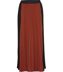 frankaiw skirt rok knielengte zwart inwear