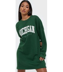 missguided oversized sweater dress michigan loose fit dresses