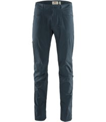 fjallraven men's high coast lite trousers