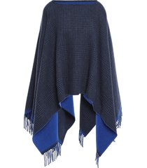 rag & bone capes & ponchos