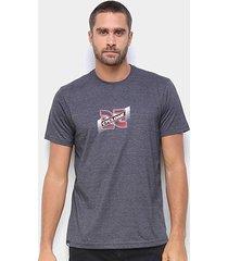 camiseta cyclone huahine masculina - masculino