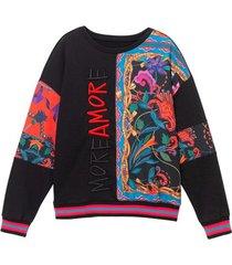 sweater desigual 19wwsk30