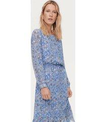 klänning centasz ls dress