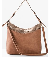 borsa shopper (beige) - bpc bonprix collection
