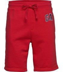 arch flc short shorts casual röd gap