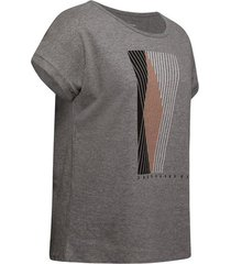 camiseta de mujer lifestyle under armour graphic entwined fashion ssc