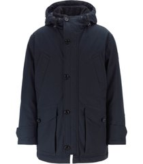 boss men's dallios regular-fit parka