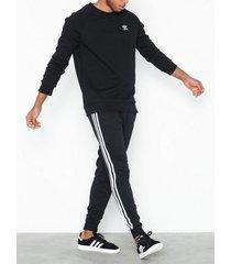 adidas originals 3-stripes pant byxor svart