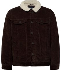 outerwear jeansjack denimjack bruin blend