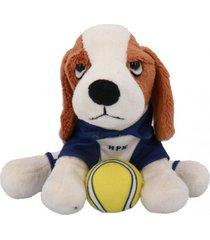 peluche perro hound 7p tenis hush puppies