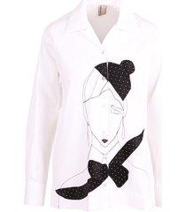antonio marras cotton shirt