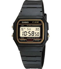 reloj casio retro casio modelo f91wg_9q