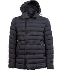 moorer pikot fred-cap-s3 quilted
