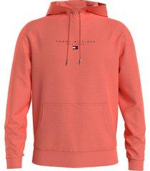 tommy hilfiger hoodie essential tommy hood mw0mw17382/so2