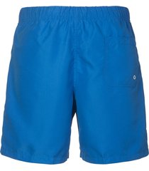 shiwi zwembroek solid electric blue