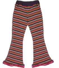 pantalón multicolor cante pido elsa