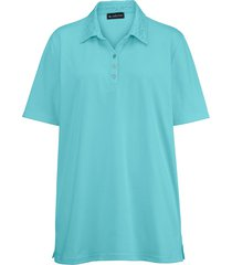 poloshirt m. collection mint