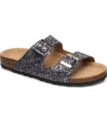 sandal shoes summer shoes flat sandals silver sofie schnoor