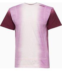 ambush paneled tie dye t-shirt 12112072